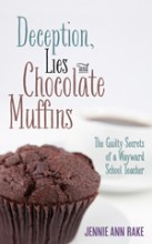Edited Deception, Lies and Chocolate Muffins