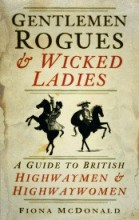 Edited Gentlemen Rogues and Wicked Ladies